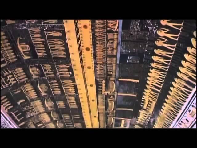 История наука или вымысел. Тайна египетских зодиаков
