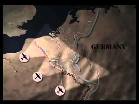 Поля сражений - Битва за Францию