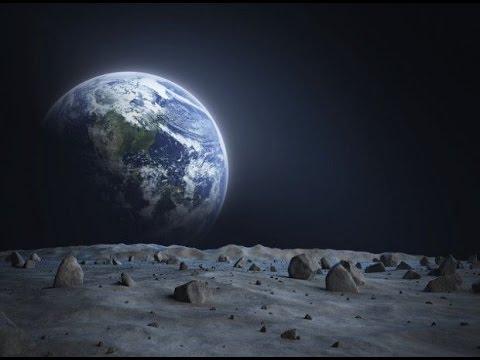 Истинная цель высадки американцев на Луне. Тайна обратной стороны спутника Земли