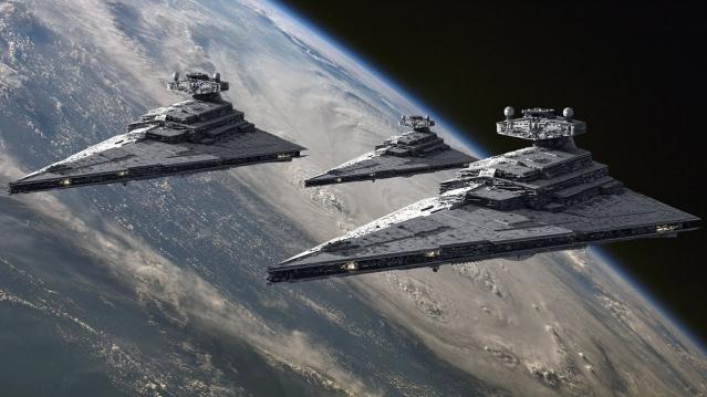 Пришельцы государственной важности: «Охота на НЛО»