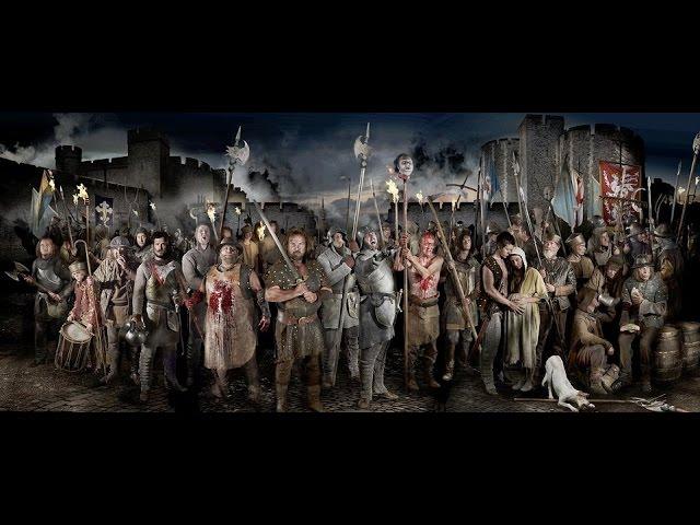 Крестьянский бунт 1381 года
