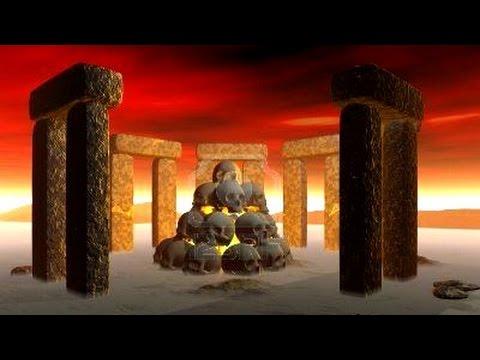 Астрономы древних миров. Секретные территории