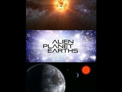 Двойники Земли. BBC Discovery
