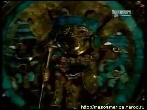 Сокровища и смерть: Тайны захоронения Мочика
