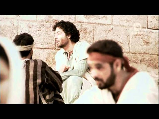 Понтий Пилат - человек, убивший Христа