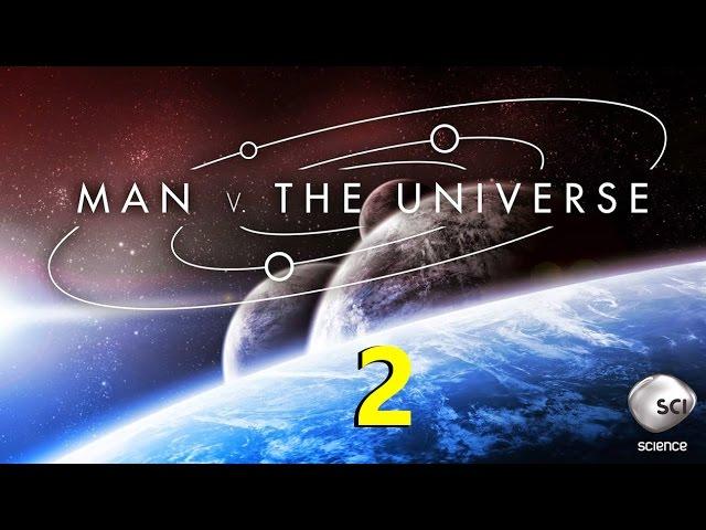 Как убить астероид. Человек и Вселенная. Discovery