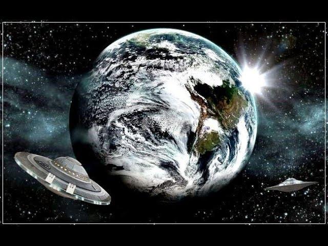 Что такое НЛО? Как путешествуют НЛО по Вселенной?