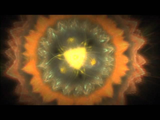 Mолекула Духа DMT