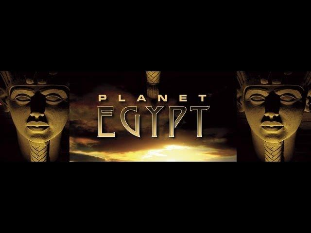 Планета Египет: Рождение империи / 1 серия