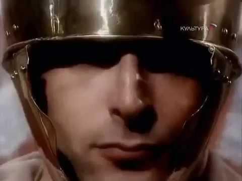 Величайшая битва Цезаря!