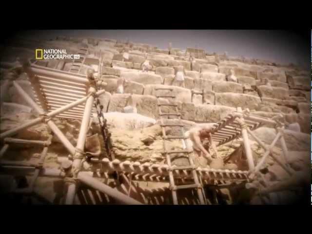 Десять казней египетских (2 серия)