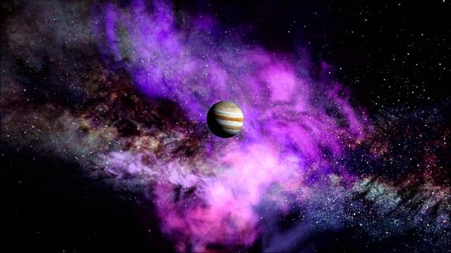 Вселенная - ЧУЖИЕ ЛУНЫ
