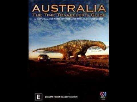 Австралия путешествие во времени 04 Документальный фильм