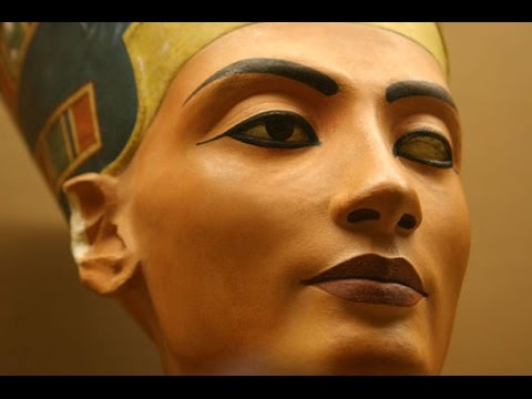 Тайна Нефертити. Канонический артефакт Египта. Загадки истории