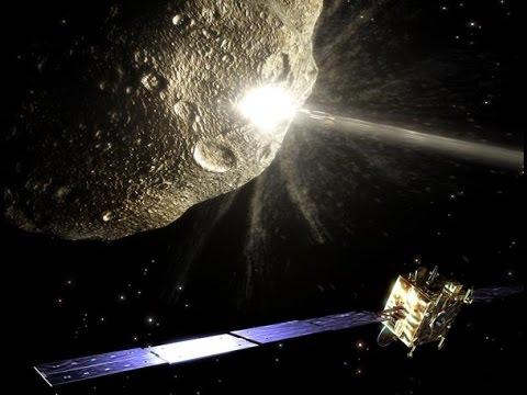 Астероиды - Кометы - Метеориты...