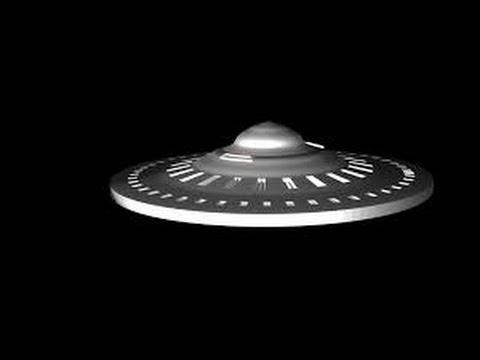 НЛО. Загадки металлических полусфер. Реальность. Тайны мира с Анной Чапман