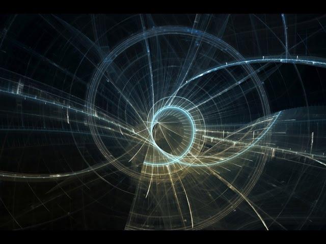 Темная материя и темная энергия
