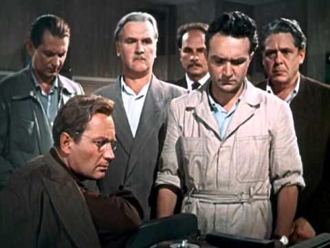 Тайна вечной ночи (1956)