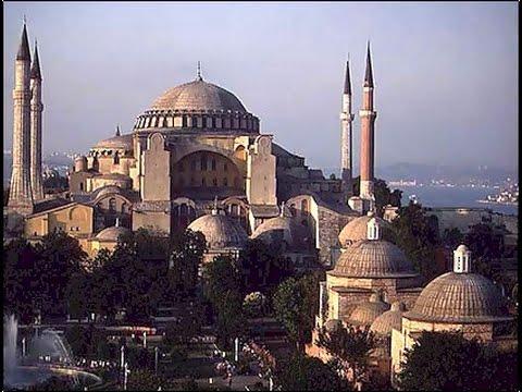 Константинополь. Обломки древней цивилизации. Утраченные миры