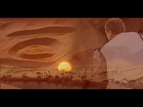 Очарованная планета. Красная Сахара. (Фильм десятый)