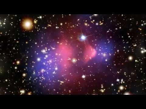 Взгляд в космос. 400 лет телескопу
