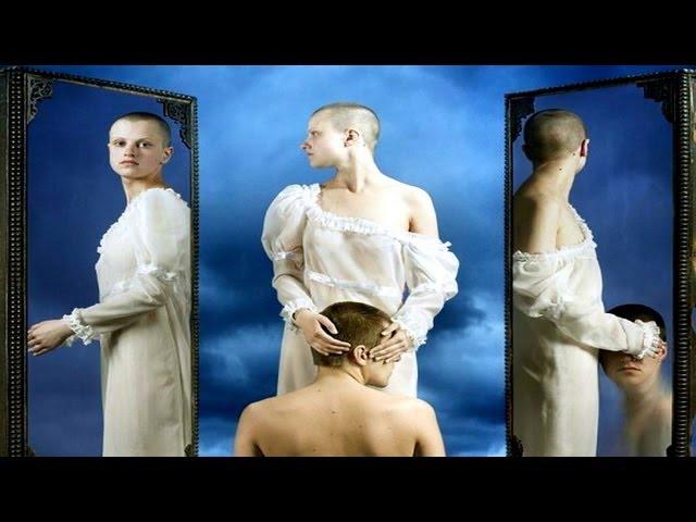 Зеркало. Параллельные миры. Секретные территории