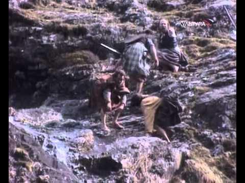Времена и воины. Шотландские горцы.
