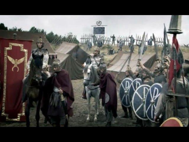 Рим, рассвет и закат империи — Гнев Богов.