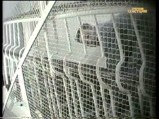 Фабрика безумия. Психиатрическая больница изнутри скрытой камерой.