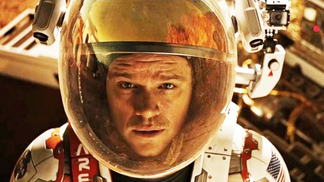 Кто сломал марсоход? Марс - колыбель жизни!
