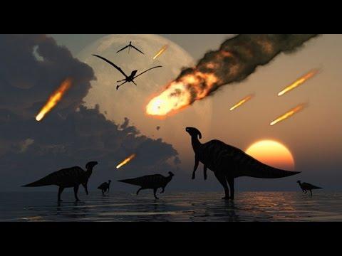Астероид Апофис. Отложенный конец света.