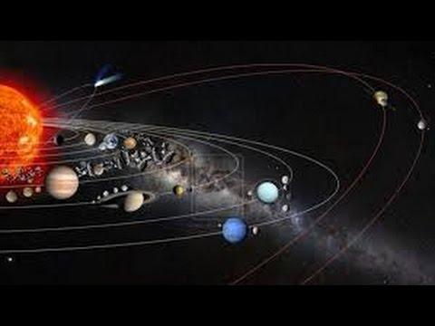 Тайны вселенной. Планеты за пределами солнечной системы