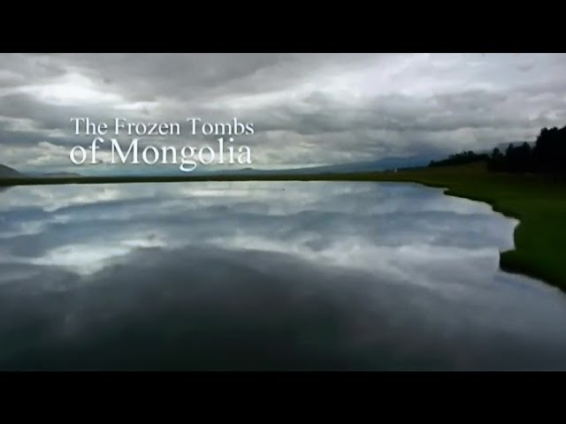 Секреты ледяных гробниц Монголии