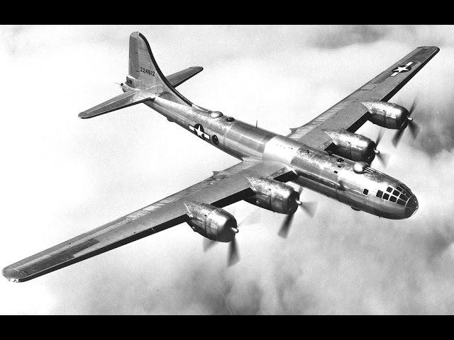 Тайные операции США. Секретная миссия бомбардировщика. Затерянные миры