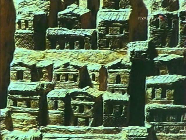 Наследие древних цивилизаций. 5. Карфаген финикийцы