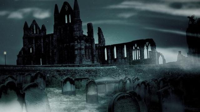 Замки с привидениями Шотландия