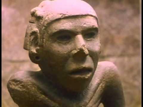 Великие города мира - Падение империй ацтеков и майя