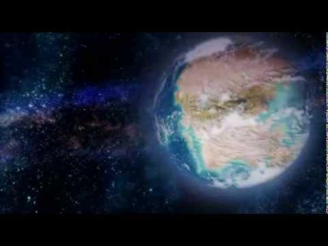 Тайны планеты и космоса. Другая Земля