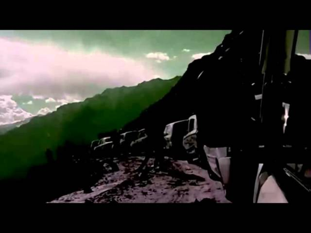 Призрак в Тибете