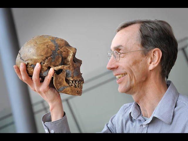 Тайна происхождения человека. Неандертальцы в нас.