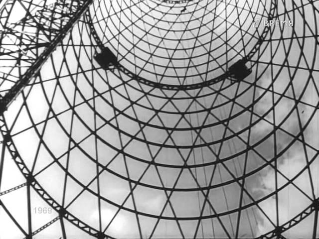 Первая орбитальная (1969 г.)