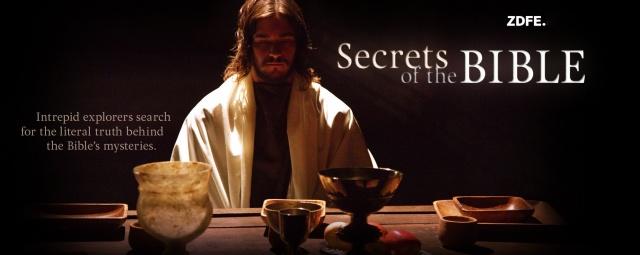 History: Секреты Библии: Парфитт и потерянное колено Израелево / 1 серия
