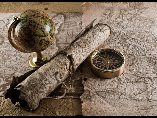 Тайна древней рукописи. Бессмертие человека.