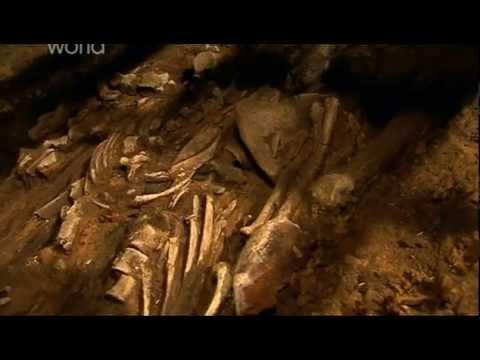 Тайна заброшенных катакомб