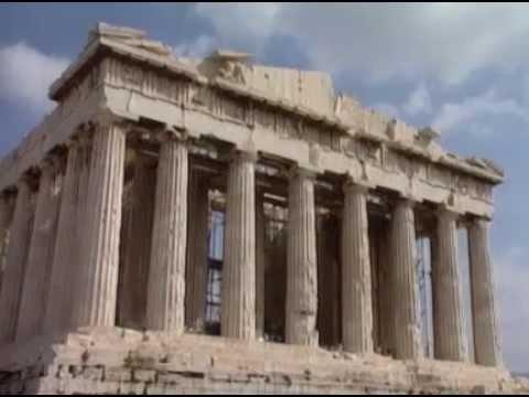 Великие города мира - Афины и древняя Греция
