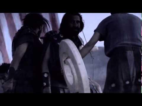 Одиссей. Проклятие моря. Битвы богов