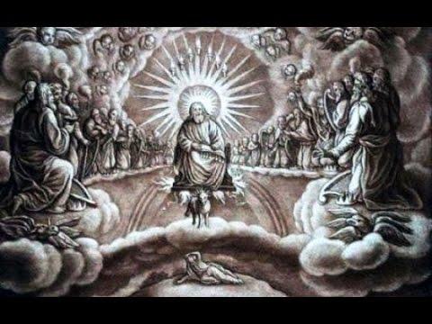 Главные Библейские пророчества. Зашифрованные события. Заговор кукловодов