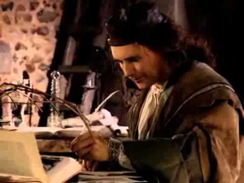 Леонардо Да Винчи. Я хочу сделать чудо. BBC.