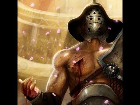 Рим, рассвет и закат империи — Мятеж и Предательство.