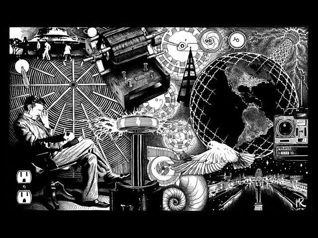 Властелин мира Никола Тесла